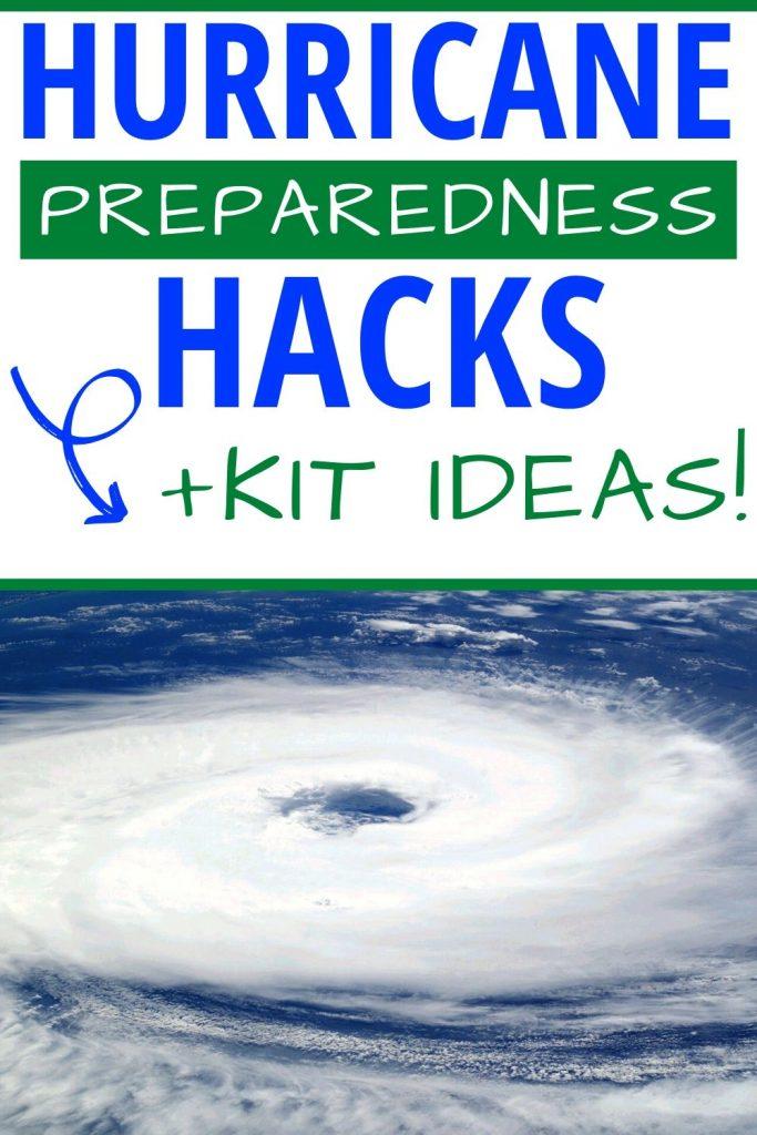 hurricane hacks