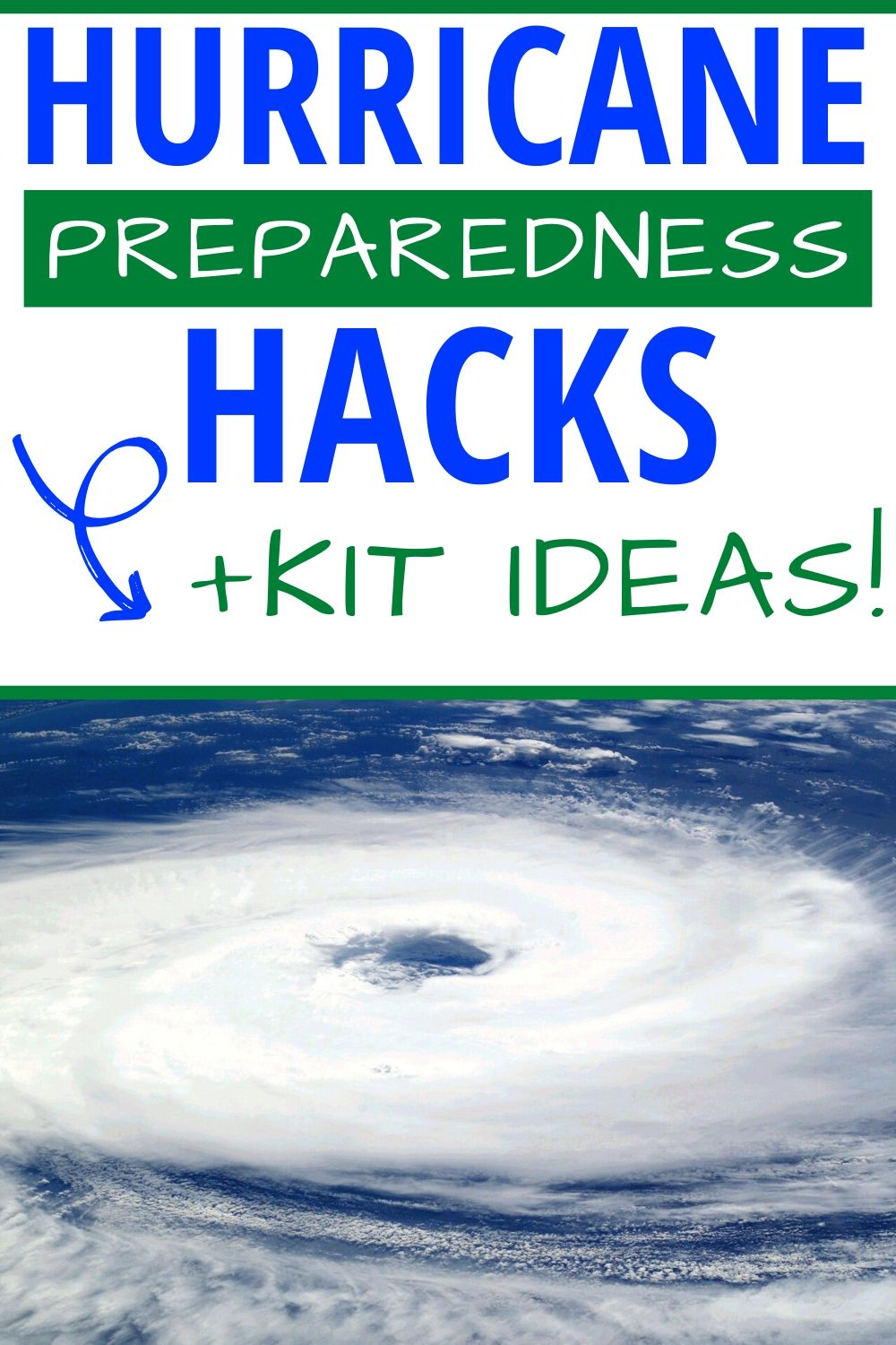 hurricane hacks