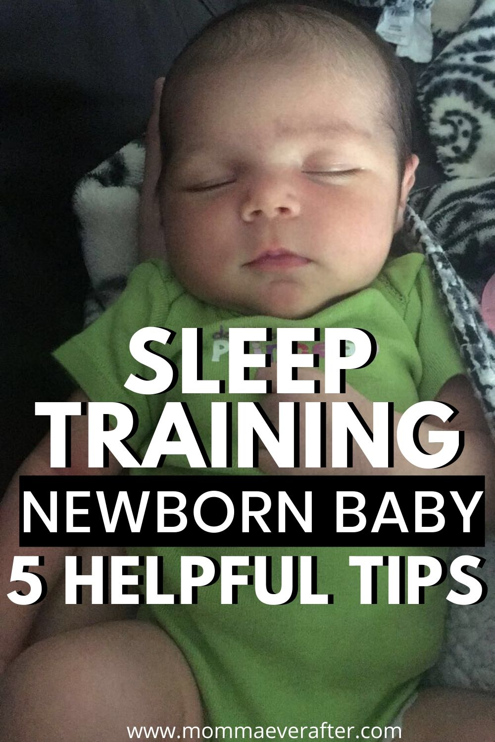 Best ways to get your baby to sleep